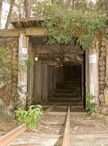 Silverton Mine